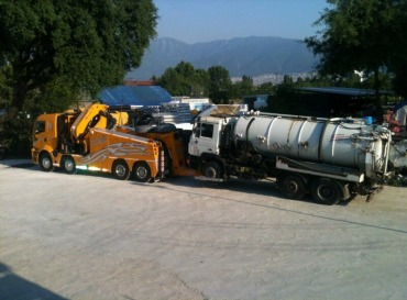 Tow Trucks Recovery – Tow Trucks