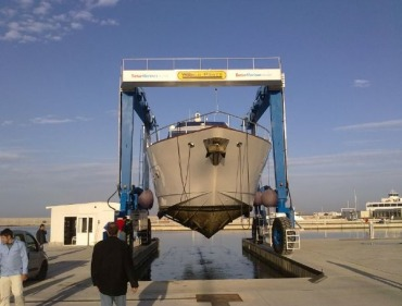 Marina Liftler Marine Uygulamaları                                                      1