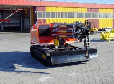 ER-24.000 PL-5 (Paletli) Paletli Katlanır Bomlu Vinçler                                                      6