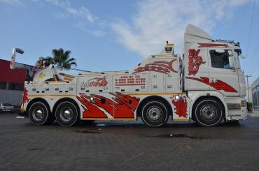 ER-425.000 T-1 '' YENİ MODEL'' Kurtarıcılar                                                      6