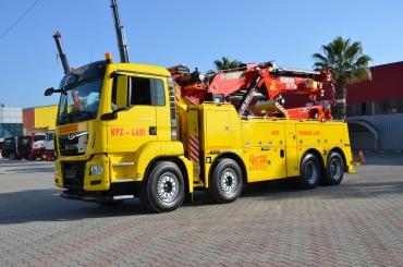 ER-105.000 K-3 & 420-C Kurtarıcılar                                                      2
