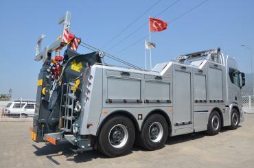 ER-425. T-2 ''YENİ MODEL'' Kurtarıcılar                                                      4