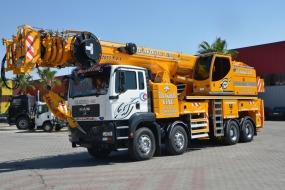 ER-2055 T-4-1 ''Yeni''
