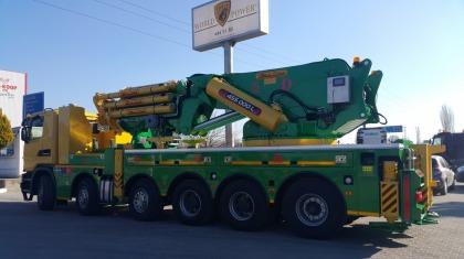 ER-455.000 L-8 150 Ton